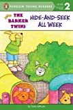Hide-and-Seek All Week, Tomie dePaola, 0448425459