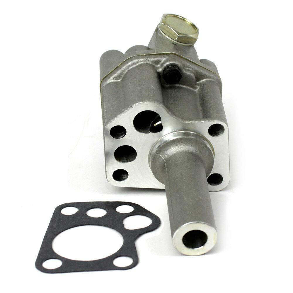 Pathfinder Van L6 SOHC Naturally Aspirated designation Z24,Z24I,Z20,L24E,Z22,L16 720 DNJ Oil Pump OP602 For 68-89 Nissan // D21 510 1.6L-2.4L L4 Maxima