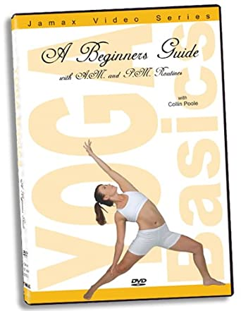 Amazon.com: YOGA BASICS A Beginners Step By Step Guide with ...