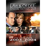 Law & Order Special Victims Unit - The Fifth Year