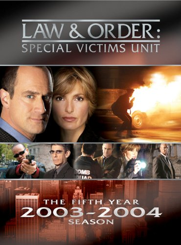 Law & Order: Special Victims Unit - The Fifth Year (Special Ends Closed)