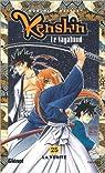 Kenshin le vagabond, tome 25 : La vérité par Nobuhiro