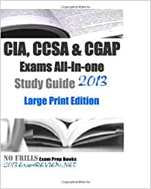 Pages - Certified Internal Auditor (CIA) Certification