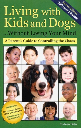 Living Kids Dogs Without Losing ebook product image