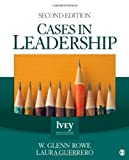 img - for Cases in Leadership:2nd (Second) edition book / textbook / text book
