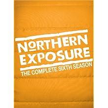 Northern Exposure: Season 6 (1990)