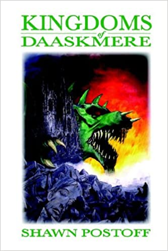 Kingdoms of Daaskmere