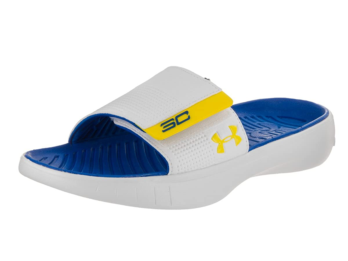 Under Armour UA Curry 3 Slides