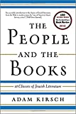 img - for The People and the Books: 18 Classics of Jewish Literature book / textbook / text book