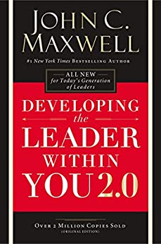 Developing Leader Within You 2 0 ebook