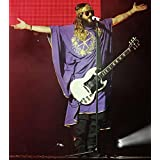 Thirty Seconds to Mars 30 Seconds to Mars rock band Jared Leto Shannon Leto Tomo Milicevic 12 x 18 inch Poster