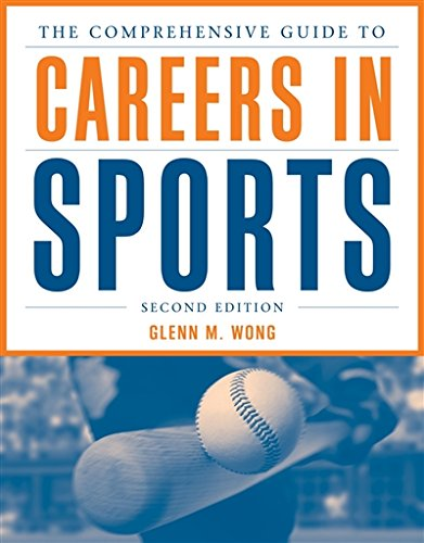 The Comprehensive Guide to Careers in - Sports Careers Dallas