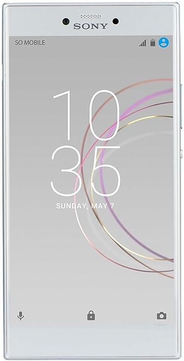 Sony Xperia R1 Dual  Silver, 2 GB RAM, 16 GB Storage  Smartphones