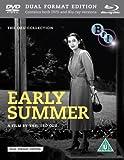 Eté précoce / Early Summer (1951) ( Bakushû ) ( Proimo kalokairi ) [ Origine UK, Sans Langue Francaise ] (Blu-Ray)
