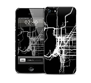 urban pattern iPhone 5 / 5S protective case