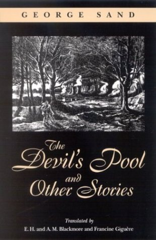 The Devil's Pool and Other Stories (SUNY series, Women Writers in Translation) - Series French Classic Pool