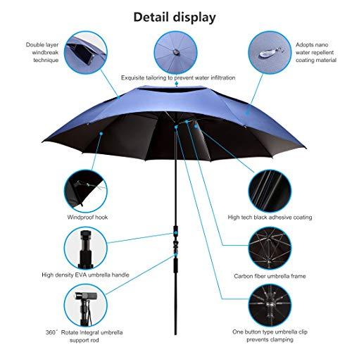 Buy beach umbrella for sun protection