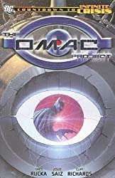 The OMAC Project (Countdown to Infinite Crisis)