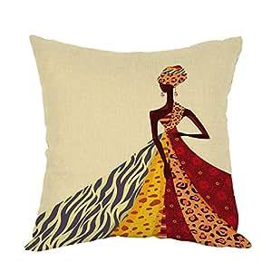 Amazon.com: Moslion almohada para pájaros, decoración del ...