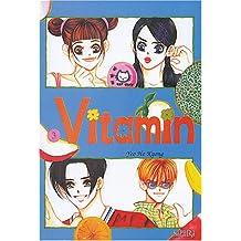 VITAMIN T03