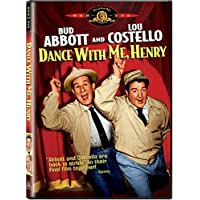 Abbott And Costello: Dance With Me, Henry [Import]