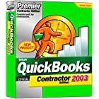 QuickBooks Premier Contractor Edition 2003