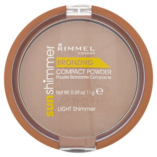 Rimmel Light Matte Bronzer
