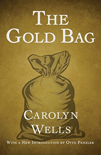 The Gold Bag (The Fleming Stone Mysteries)