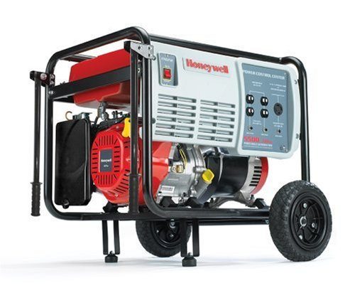 Honeywell HW5500 Generator Discontinued Manufacturer