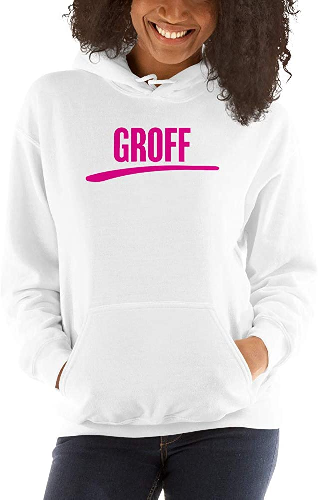 meken Its A Groff Thing You Wouldnt Understand PF