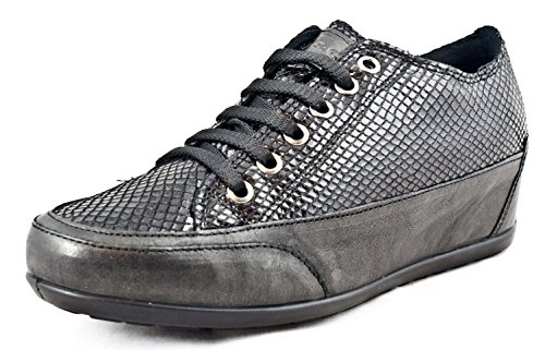 Women's amp;Co Trainers black black IGI w4qZWOxCH4