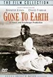 Gone To Earth [1950] [DVD]