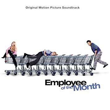 amazon employee of the month various artists 輸入盤 音楽