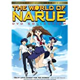The World of Narue DVD Collection