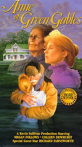 Anne of Green Gables [VHS]