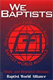 We Baptists, Baptist World Alliance, 1577361431