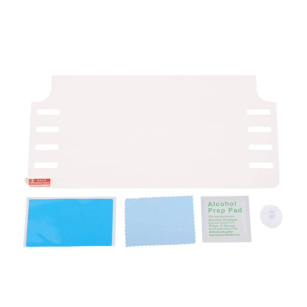 para Honda CR-v 2017 Varias Modelos Seleccionables non-brand Sharplace Kits del Protector de la Pantalla del GPS del Coche