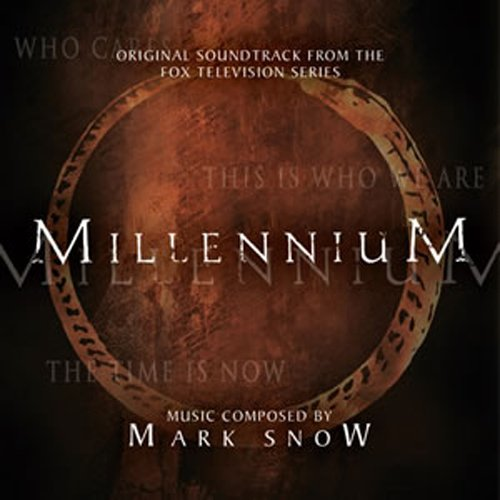 Price comparison product image Original Soundtrack From The Fox Television Series: Millennium [Limited Edition]