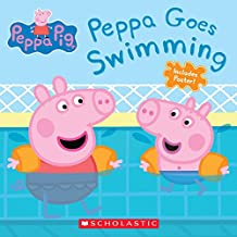 Peppa Goes Swimming (Peppa Pig)
