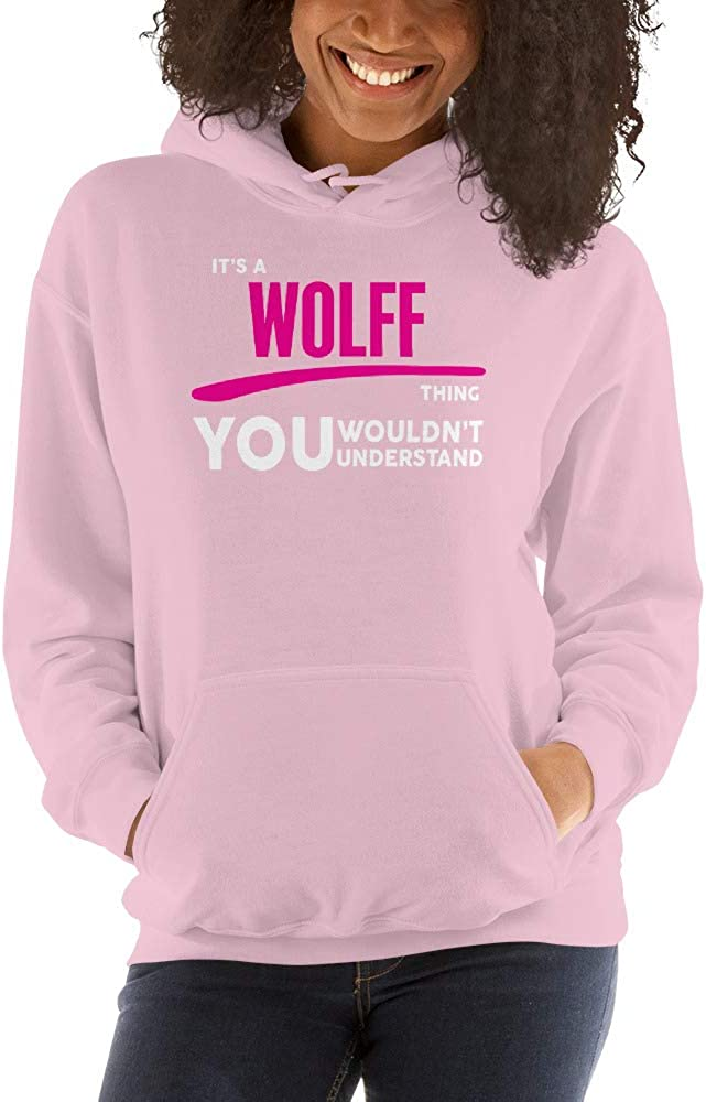 meken Its A Wolff Thing You Wouldnt Understand PF