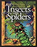 Insects and Spiders, Matthew Robertson, 1575849836