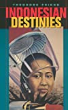 Book cover for Indonesian Destinies