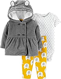 Baby Girls' Cardigan Sets 121g778
