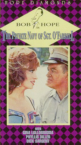 Private Navy of Sgt O'Farrell [Import]
