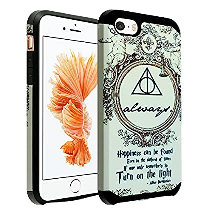 custodia iphone 5s harry potter