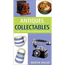 Antiques Collectables