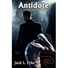 Antidote (Don't Book 2)