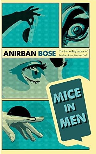 book cover of Mice In Men