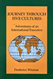 Journey Through Five Cultures, Frederico Wisznat, 0967775701