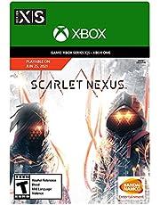 $59 » Scarlet Nexus - PRE-PURCHASE Standard - Xbox [Digital Code]